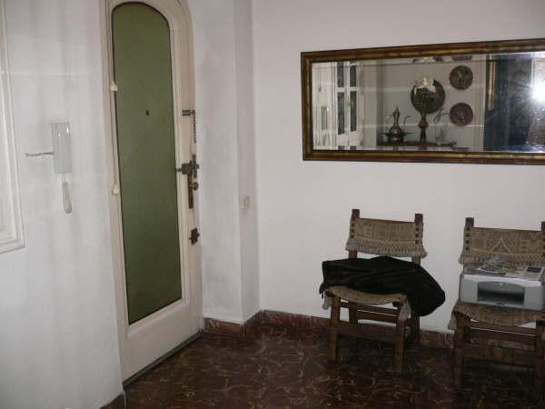 Entrada - Oficina en alquiler en L´Eixample en Valencia - 11877433