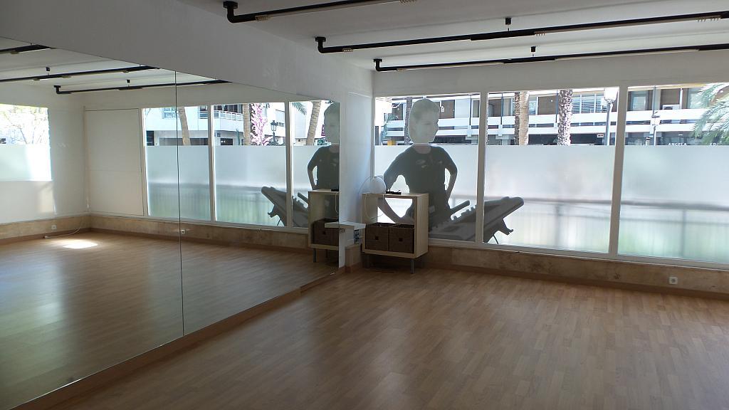 Local comercial en alquiler en calle Jaime Roig, Jaume Roig en Valencia - 258917732