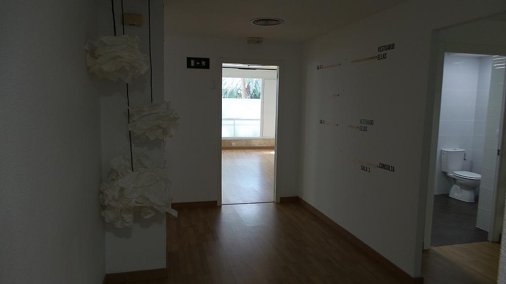 Local comercial en alquiler en calle Jaime Roig, Jaume Roig en Valencia - 258917756