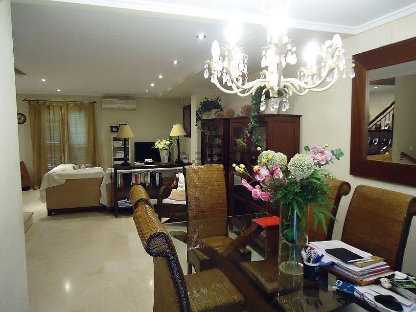 Casa adosada en alquiler en urbanización Villas del Tenis, Rocafort - 361138121