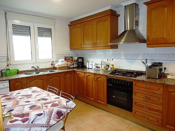 Casa adosada en alquiler en urbanización Villas del Tenis, Rocafort - 361138123