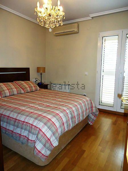 Casa adosada en alquiler en urbanización Villas del Tenis, Rocafort - 361138126