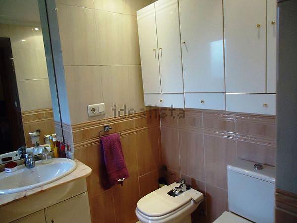 Casa adosada en alquiler en urbanización Villas del Tenis, Rocafort - 361138134