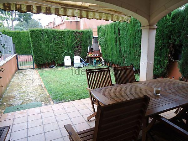 Casa adosada en alquiler en urbanización Villas del Tenis, Rocafort - 361138143