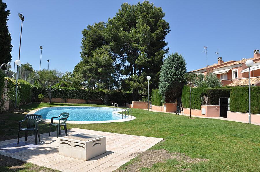 Casa adosada en alquiler en urbanización Villas del Tenis, Rocafort - 361138163
