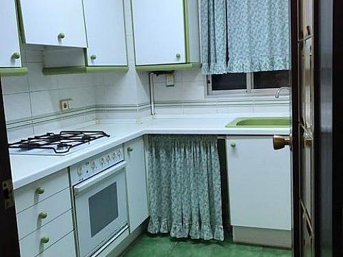 Piso en alquiler en calle Aben Al Abbar, Albors en Valencia - 376105820