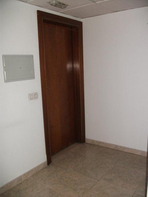 Local comercial en alquiler en calle Aragon, El pla del real en Valencia - 26049163