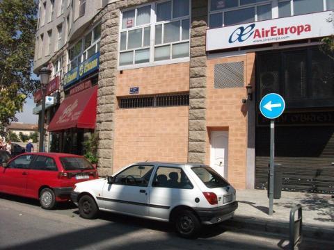 Local comercial en alquiler en calle Aragon, El pla del real en Valencia - 26049195