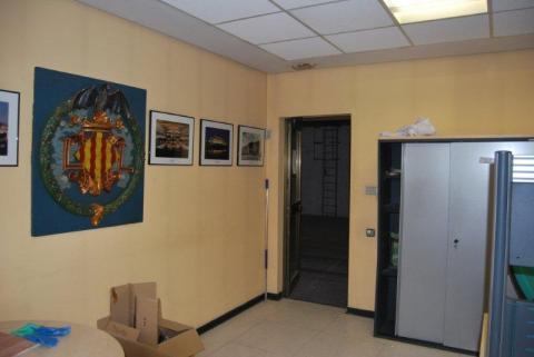 Nave industrial en alquiler en calle Ciudad de Barcelona, Paterna - 26426126