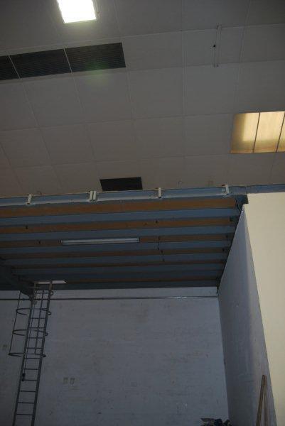 Nave industrial en alquiler en calle Ciudad de Barcelona, Paterna - 26426130