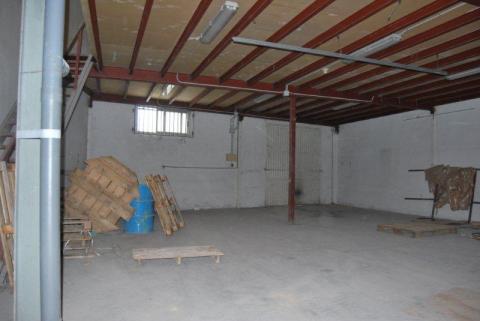 Nave industrial en alquiler en calle Ciudad de Barcelona, Paterna - 26426138