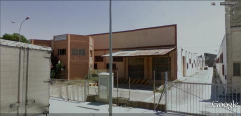 Vistas - Nave industrial en alquiler en calle Argenters, Alcàsser - 28851346