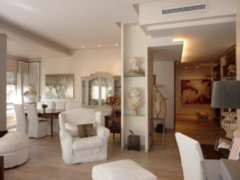 Piso en alquiler en calle Universdad, Ciutat vella en Valencia - 30369550