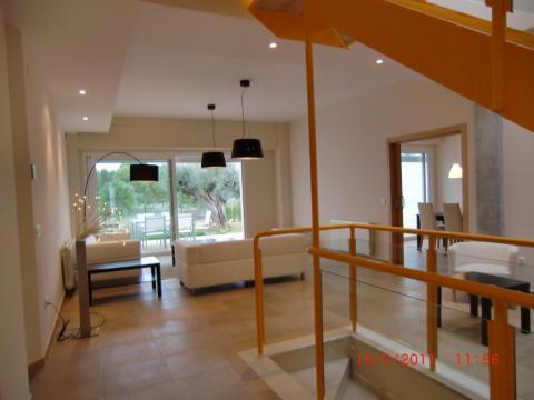 Casa pareada en alquiler en calle Rossinyol, Bétera - 36670225