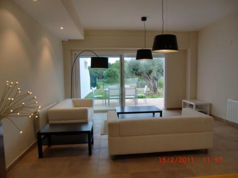 Casa pareada en alquiler en calle Rossinyol, Bétera - 36670242