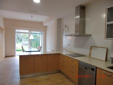 Casa pareada en alquiler en calle Rossinyol, Bétera - 36670270