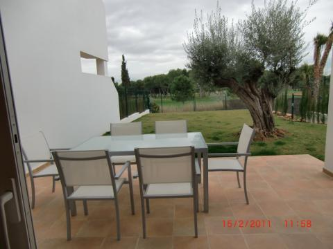 Casa pareada en alquiler en calle Rossinyol, Bétera - 36670281