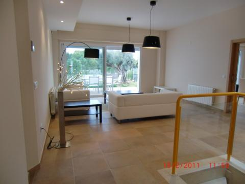 Casa pareada en alquiler en calle Rossinyol, Bétera - 36670297