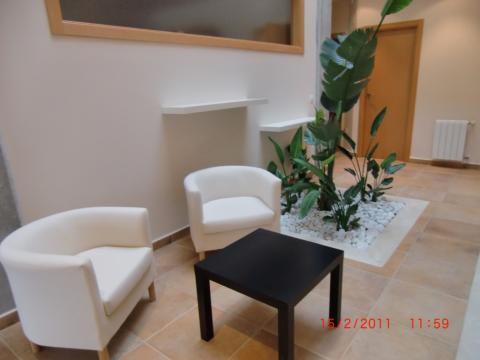 Casa pareada en alquiler en calle Rossinyol, Bétera - 36670312