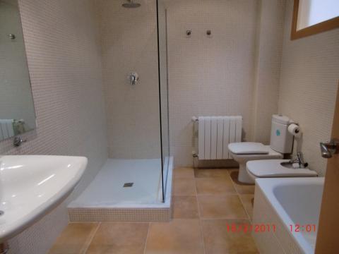 Casa pareada en alquiler en calle Rossinyol, Bétera - 36670322