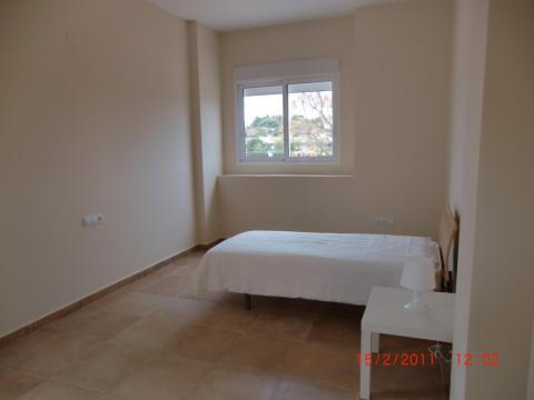Casa pareada en alquiler en calle Rossinyol, Bétera - 36670327