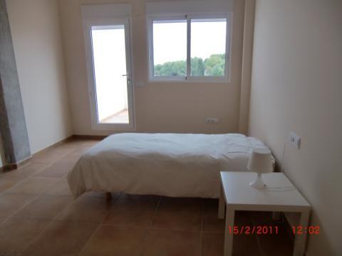 Casa pareada en alquiler en calle Rossinyol, Bétera - 36670332