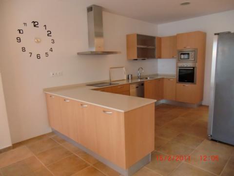 Casa pareada en alquiler en calle Rossinyol, Bétera - 36670351