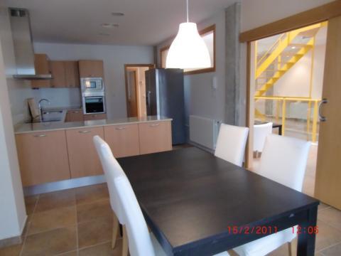 Casa pareada en alquiler en calle Rossinyol, Bétera - 36670358