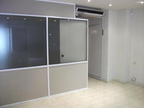Oficina en alquiler en calle Lauria, Valencia - 42043284