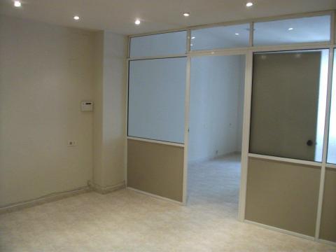 Oficina en alquiler en calle Lauria, Valencia - 42043289