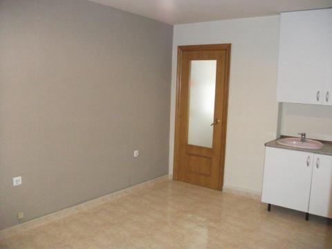 Oficina en alquiler en calle Lauria, Valencia - 42043291