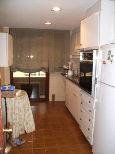 Piso en alquiler en calle Pacual y Genis, Ciutat vella en Valencia - 42045739