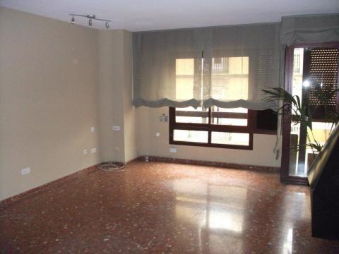 Piso en alquiler en calle Pacual y Genis, Ciutat vella en Valencia - 42045745