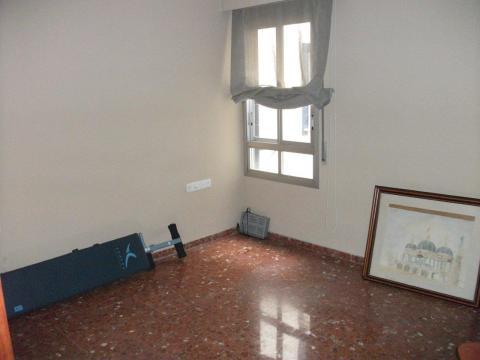 Piso en alquiler en calle Pacual y Genis, Ciutat vella en Valencia - 42045751