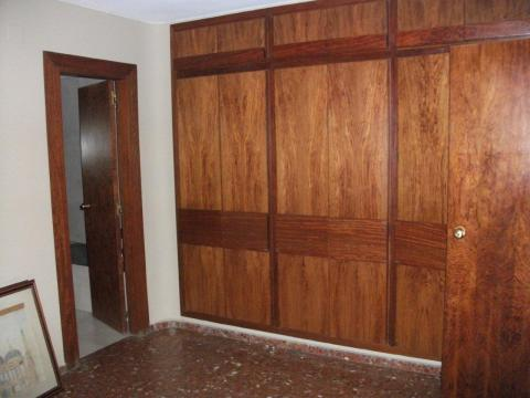 Piso en alquiler en calle Pacual y Genis, Ciutat vella en Valencia - 42045760