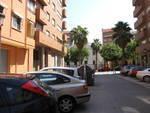 Fachada - Piso en alquiler en calle Santa Rosa, El pla del real en Valencia - 53458663