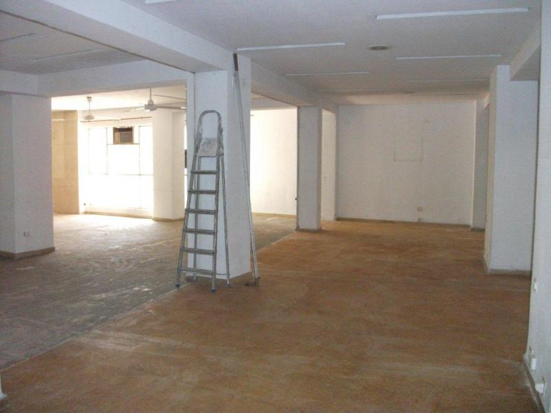 Oficina en alquiler en pasaje Doctor Serra, L´Eixample en Valencia - 70895951