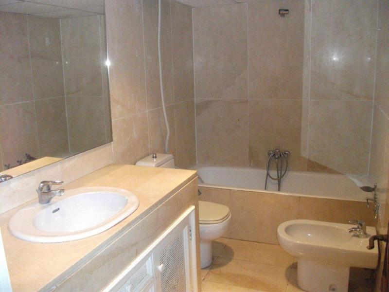Baño - Piso en alquiler en calle Blasco Ibañez, El pla del real en Valencia - 106031009