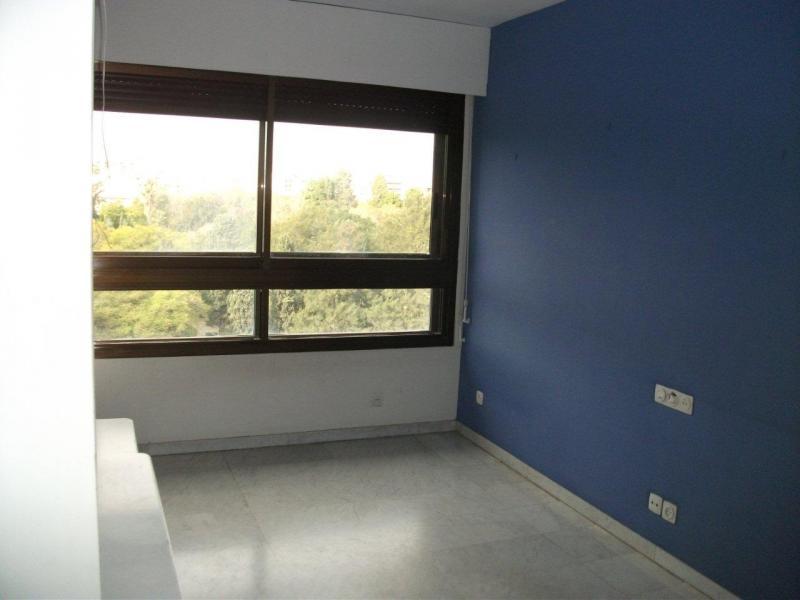 Dormitorio - Piso en alquiler en calle Blasco Ibañez, El pla del real en Valencia - 106031013