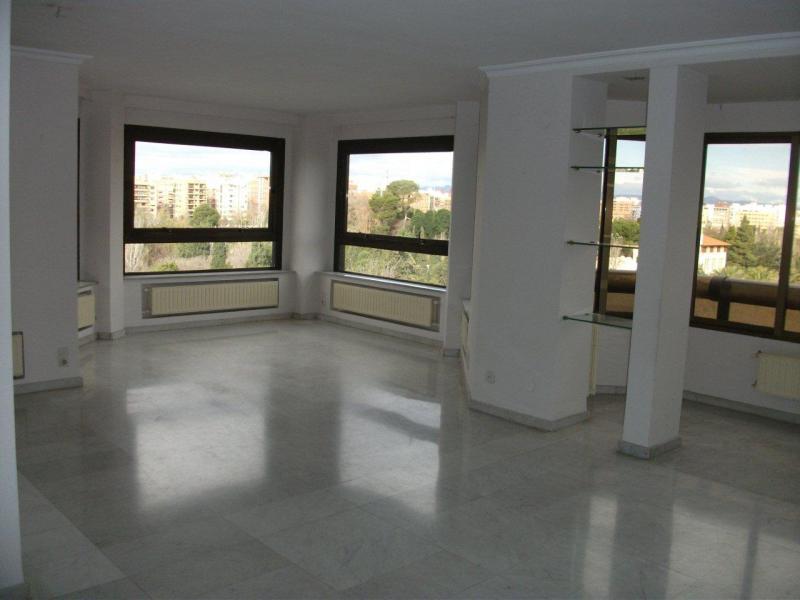 Salón - Piso en alquiler en calle Blasco Ibañez, El pla del real en Valencia - 106031016