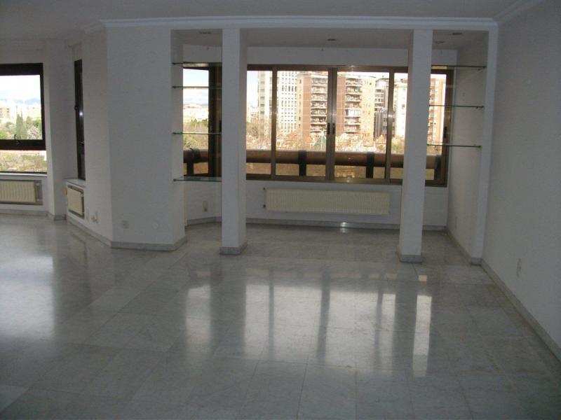 Salón - Piso en alquiler en calle Blasco Ibañez, El pla del real en Valencia - 106031018