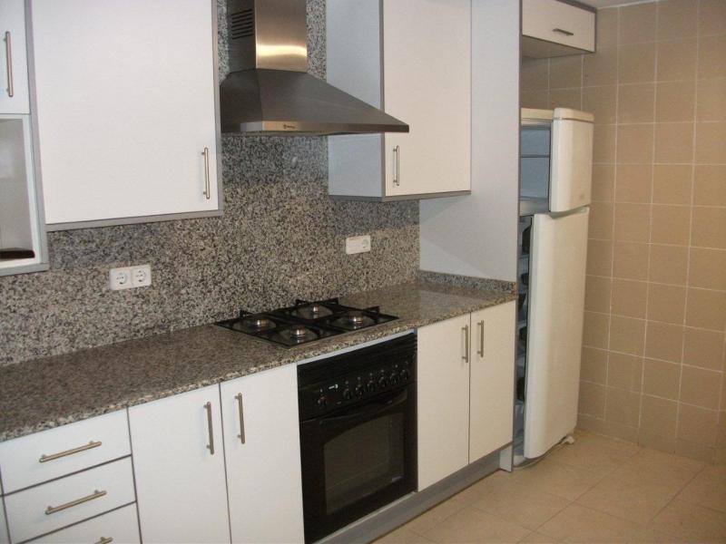 Cocina - Piso en alquiler en calle Blasco Ibañez, El pla del real en Valencia - 106031020