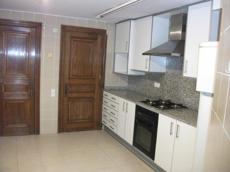 Cocina - Piso en alquiler en calle Blasco Ibañez, El pla del real en Valencia - 106031021
