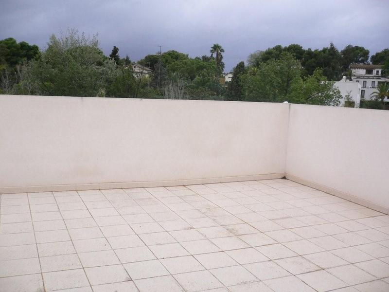Chalet en alquiler en calle Hort de la Escala, Rocafort - 122399270