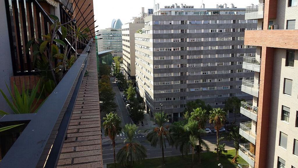 Ático en alquiler en calle Francia, Camins al grau en Valencia - 159985738