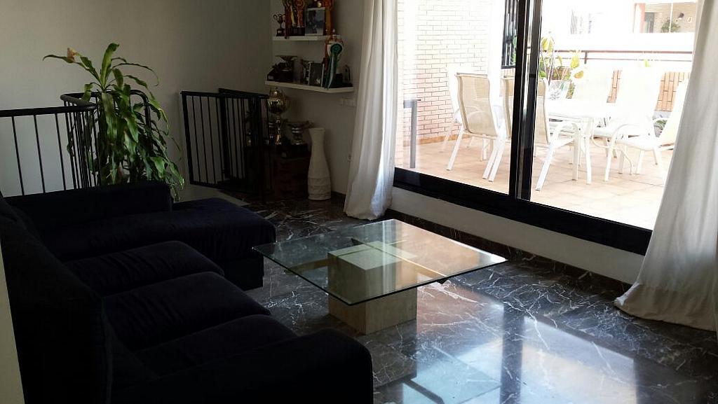Ático en alquiler en calle Francia, Camins al grau en Valencia - 159985765