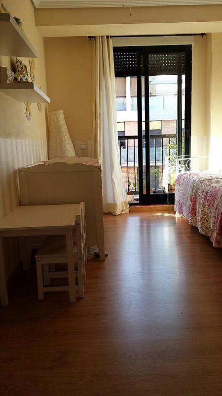 Ático en alquiler en calle Francia, Camins al grau en Valencia - 159985780