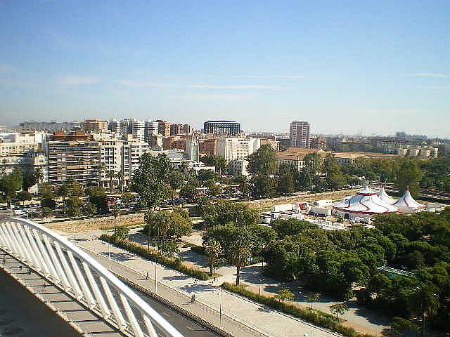 Piso en alquiler en paseo Ciudadela, El pla del real en Valencia - 165044769