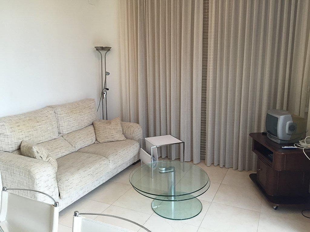 Apartamento en alquiler en calle Mare Nostrum, Patacona en Alboraya - 173862835