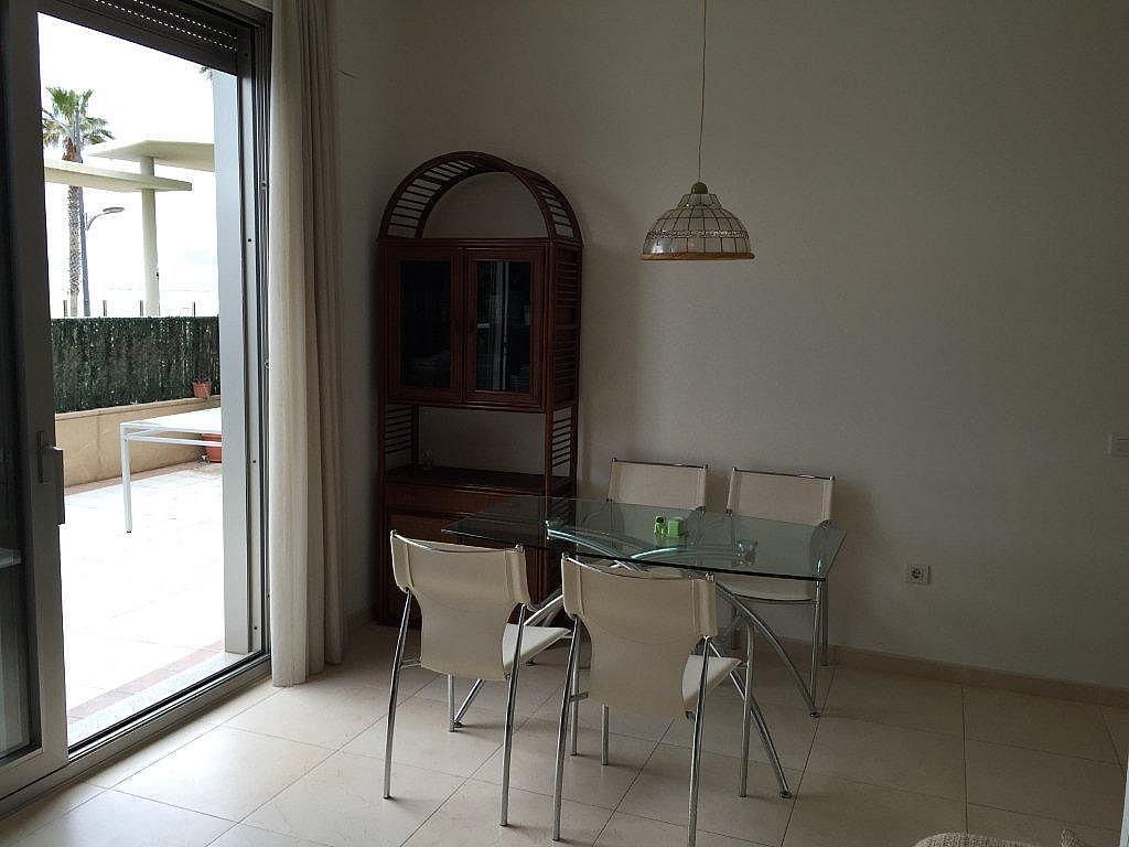Apartamento en alquiler en calle Mare Nostrum, Patacona en Alboraya - 173862841